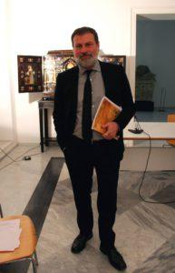 Massimo Osanna ph/Maria Mento