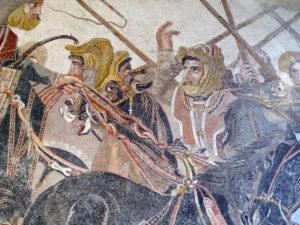 Battaglia di Isso/wikipedia commons