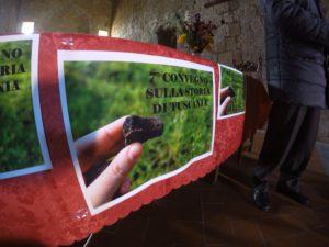 """Il 7° Convegno di Tuscania, """"Tuscania nell'Antichità"""" (ph Francesca Pontani)"""