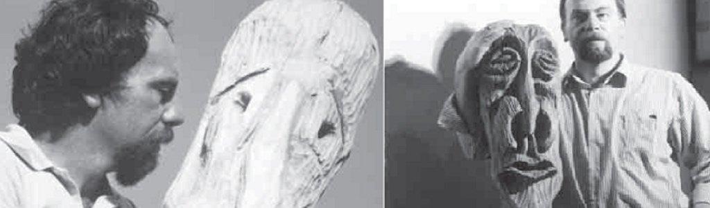 Sandro Penzo, scultore e poeta - MediterraneoAntico