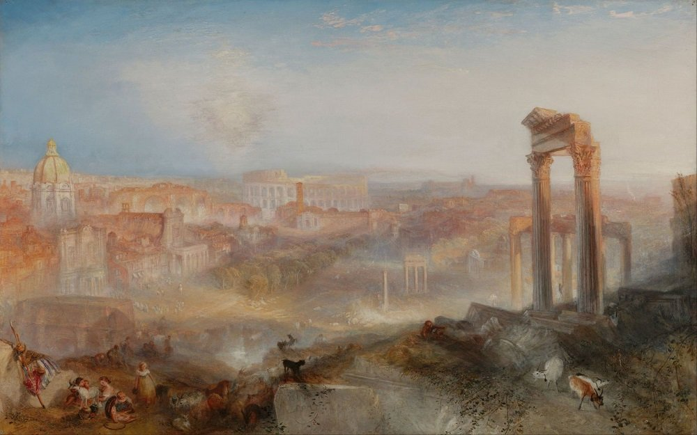 Campidoglio. Mito, Memoria,Archeologia /Courtesy of Press Office