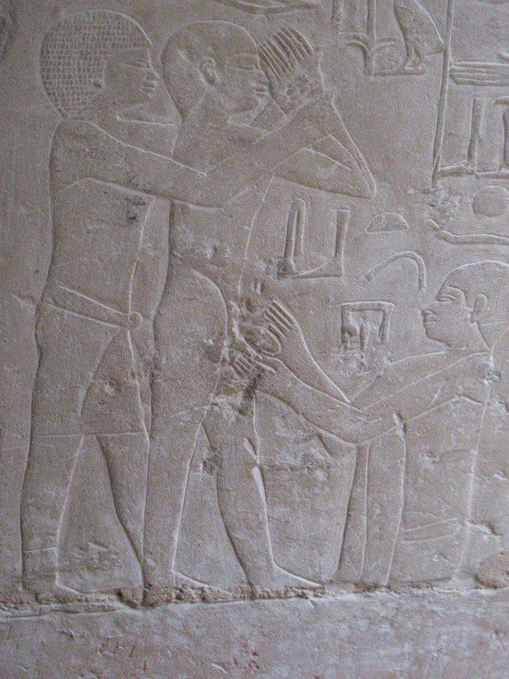 Tomba di Ankh Mahor