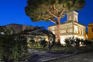 Villa Silvana/Courtesy of Press Office Soprintendenza Pompei