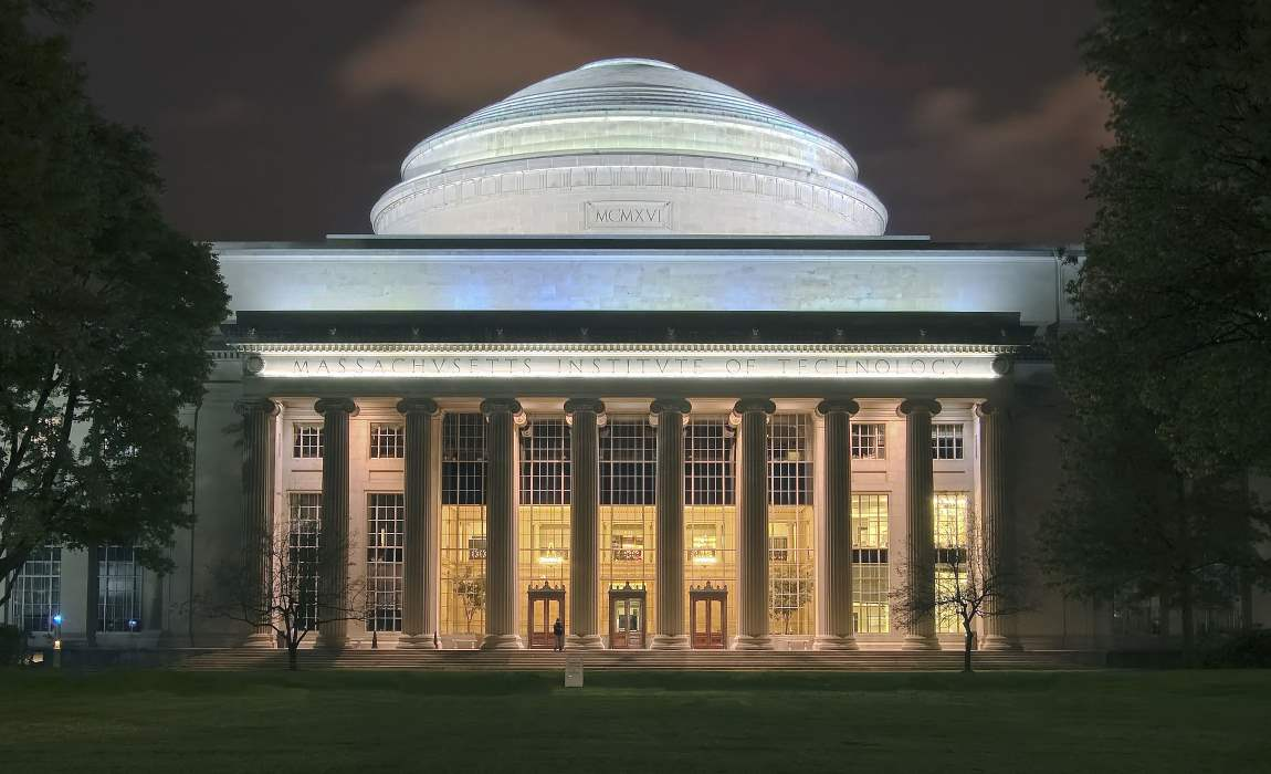 Il Massachusetts Institute of Technology Ph/https://commons.wikimedia.org/w/index.php?curid=3078866