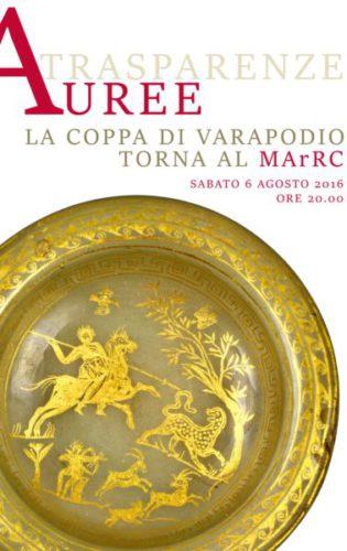 Coppa di Varapodio