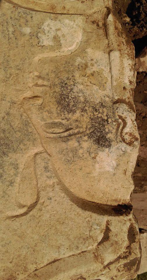 Mataryia, un nuovo tempio per Ramesse II