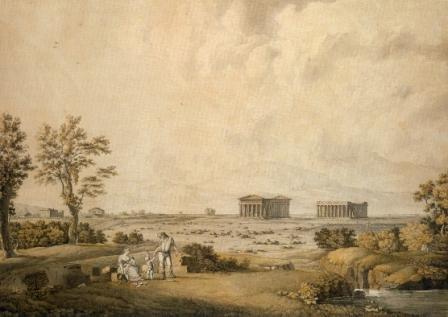 c-h-kneip_die-tempel-von-paestum_1787