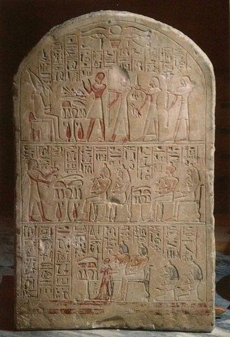 Crediti: La collezione egiziana del Museo Archeologico Nazionale di Napoli