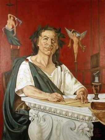 Giacomo Di Chirico [Public domain], via Wikimedia Commons