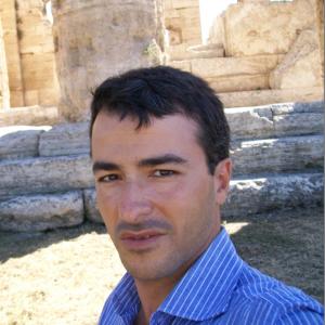 Marco Vasile